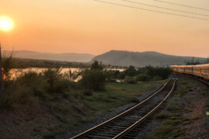 Wycieczka Koleją Transsyberyjską z biurem EYAND TRAVEL